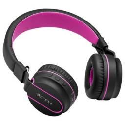 Fone de ouvido Bluetooth excelente qualidade Pulse