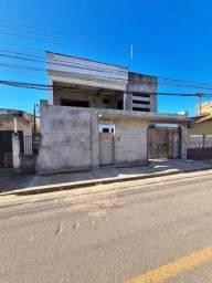 Vendo casa em acabamento casa próximo a Av. Tocantins