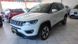 Jeep Compass Limited 2.0 4x2 Flex (2017/17) Aut