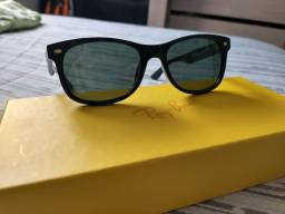 Óculos Ray-Ban New Wayfarer Júnior