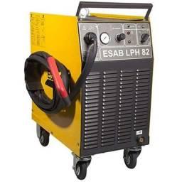Máquina de Corte Plasma LPH 82 220/380/440 Volts - ESAB