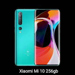 Xiaomi Mi 10 8/256gb câmera 108mpx