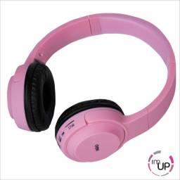 Fone de Ouvido Headset Bluetooth Oex Teen Pop