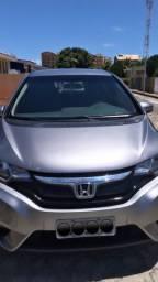 Vendo Honda Fit Completo