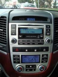 Vendo excelente SUV Hyundai Santa Fé