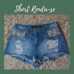 Short Jeans BlueSteel 40