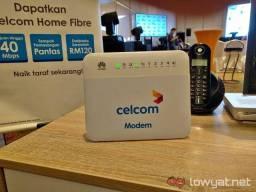Internet residencial ultra fibra óptica