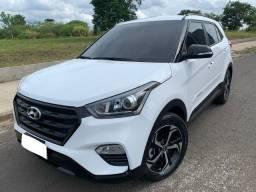Hyundai Creta 2.0 Sport Automático 2018 / 22.000km / Abaixo da Fipe / Impecavel!