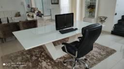 Mesa de luxo para escritório