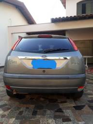 Focus Hatch Ghia 2007/2008