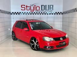 Golf 1.6 Sportline Limited Edition - 2012