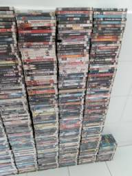 DVDs originais a partir 5,00