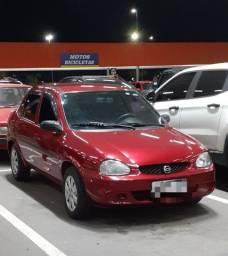 Corsa Sedan