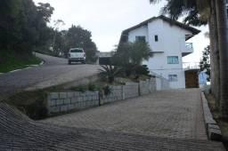 Casa no Estaleirinho - Aluguel Anual
