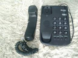 Telefone Fixo Elgin TCF-2000