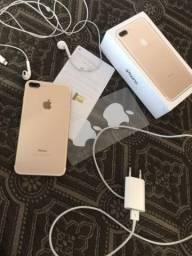 iPhone 7 Plus por 8 Plus: troca com volta
