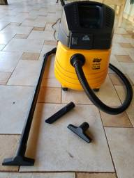 Aspirador pó e água 1400w Gt Prof Wap 20 litros