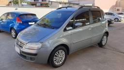 Fiat Idea ELX 1.4 2007 Completa c/ GNV em exc. estado