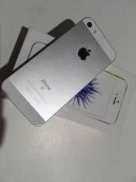 IPhone SE 32 Gb ( trocas). !