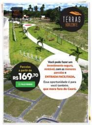 Lotes Terras Horizonte *&¨%$