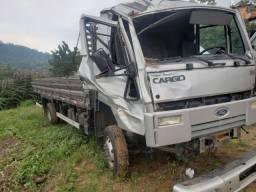 Cambio eaton ford cargo 1119 , 816 e f350 f4000