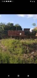 Vendo terreno 15 por 30 em São Lourenço tiuma