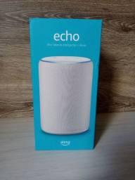 Echo Alexa- Alto falante inteligente
