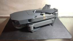 Drone Mavic Pro DJI com adicionais!