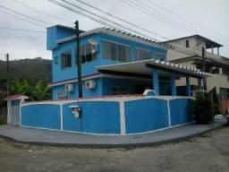 Casa na Praia - Mangaratiba - Praia do Saco