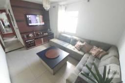 Apartamento à venda com 3 dormitórios em São josé, Belo horizonte cod:279363