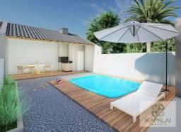 Casa com 2 dormitórios à venda, 92 m² por R$ 330.000 - Itajuba - Barra Velha/SC
