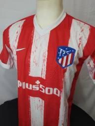 Título do anúncio: Atlético de Madrid e atacado