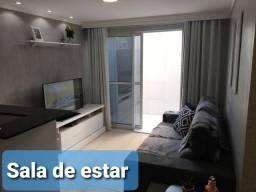 Apartamento Térreo de 01 Quarto no Pedro Gondim 34m² + Área externa