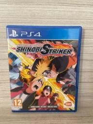 jogo ps4, Naruto to Boruto Shinobi Striker