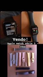 Título do anúncio: Apple Watch Série 3 - 38mm