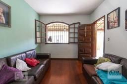 Casa à venda com 3 dormitórios em Dona clara, Belo horizonte cod:321235