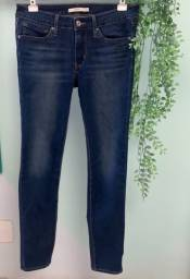 Calça jeans Levi?s usada tamanho 38/40