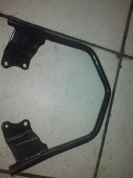 Bagageiro moto factor 150 20/21
