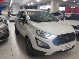 Ford ecosport 2018 1.5 ti-vct flex freestyle automÁtico
