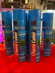 Título do anúncio: Tinta Spray - ChemiColor