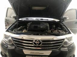 Hilux SW4 completa top