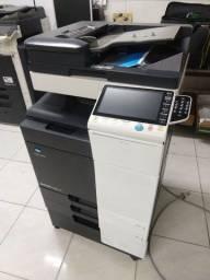 Título do anúncio: Locação de impressora para sua empresa!