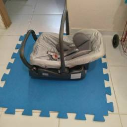 Título do anúncio: Bebê conforto completo  150,00
