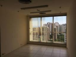 Título do anúncio: Sala/Conjunto para aluguel tem 29 metros quadrados em Barra da Tijuca - Rio de Janeiro - R