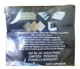 Power Cleaning Mais - Produto Biodegradável