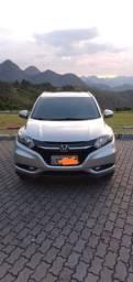 Vendo HR-v Ex nova de mas Ano 2016,com GNV 5 geração