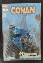 HQ Conan O Bárbaro Número 5