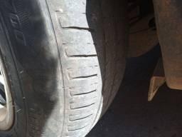 Troco rode liga por rodas de ferro ou liga aro 15 ou 16