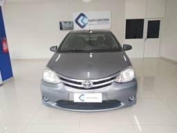 Toyota Etios SEDAN X