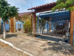 Casa à venda com 1 dormitórios em Vila nova, Porto alegre cod:203358